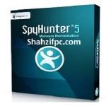 SpyHunter 5 Crack Plus Email & Password Full [Lifetime] 2021