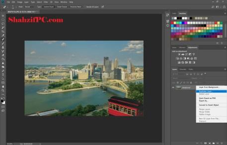 Adobe Photoshop CC Full Crack
