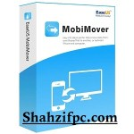 EaseUS MobiMover Pro 5.3.6 Crack + License Key Full Version 2021