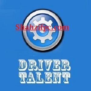 Driver Talent Activation Code