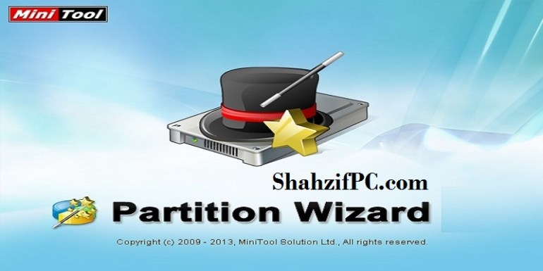 MiniTool Partition Wizard Technician Serial Key