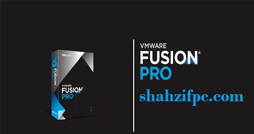 VMware Fusion Pro Crack