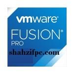 VMware Fusion Pro 12.0.0 Crack 2020 + Keygen Full Version