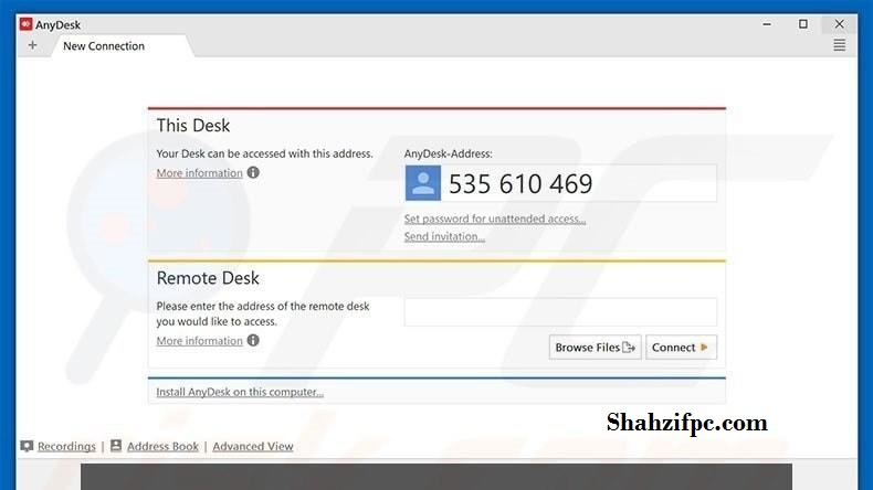AnyDesk Premium Serial Number