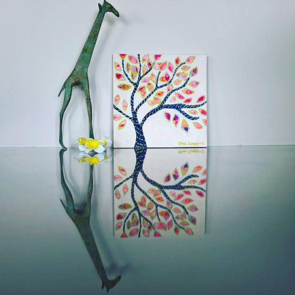 Day Tree No. 1