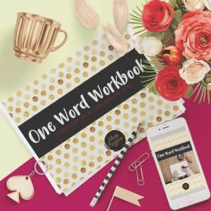 One Word Workbook