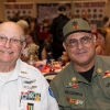 Shaie Williams for AGN Media. William Edwards and Sam Becerra at the Armed Forces Day Banquet in Amarillo, TX Held at the Amarillo Civic Center on May 21, 2016.