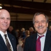 Shaie Williams for AGN Media. John and Bob Gerald at the Texas Panhandle Lincoln-Reagan Day Dinner hosted by the local Republican party groups held at The Rex Baxter Building in Amarillo, TX on January 29, 2016