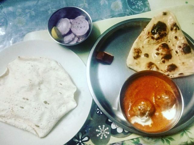 The homemade food 🥘 I miss everyday ! #foodie