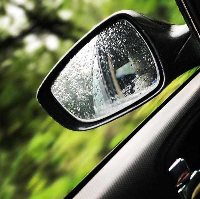 #ObjectsAreCloserThanTheyAppear #monsoon