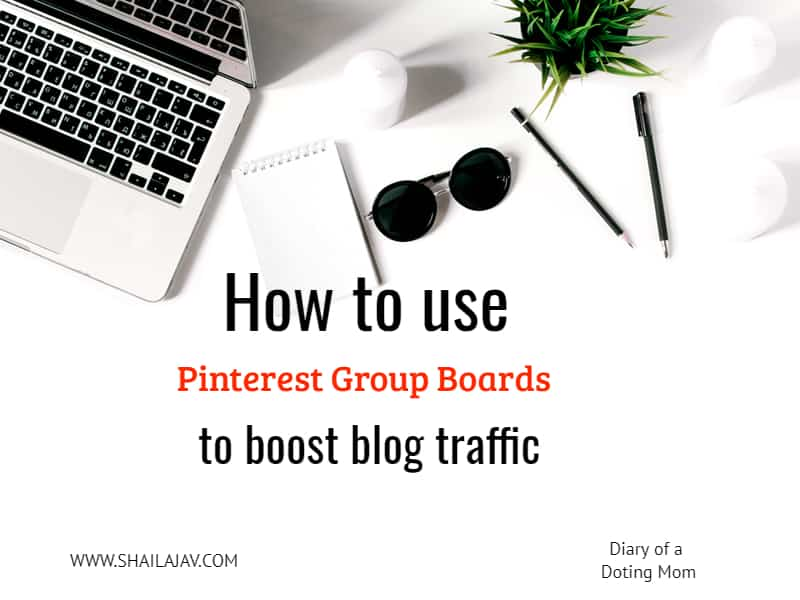 How to use Pinterest Group Boards to amplify your reach