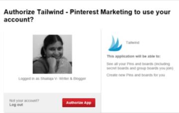 Tailwind Tips For Pinterest