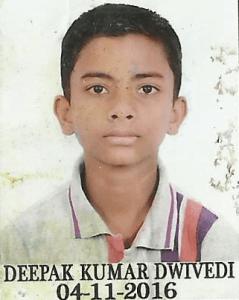 Deepak Kumar Dwivedi