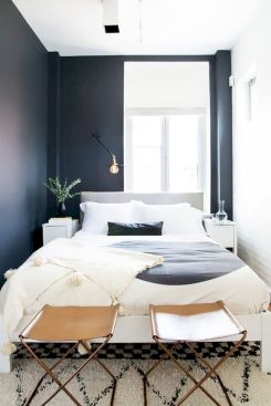 30 DIY Apartment Wall Color and Decoration - Get more Ideas in our gallery | #homedesign #homestyle #homedecor #apartmentinterior #apartmentcolor #apartmentinterioridea #apartmentdecoratingidea Part 30