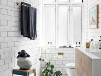 Scandinavian Bathroom- Part 27