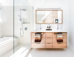 Scandinavian Bathroom- Part 6