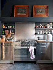 Metal Kitchen Cabinet Ideas