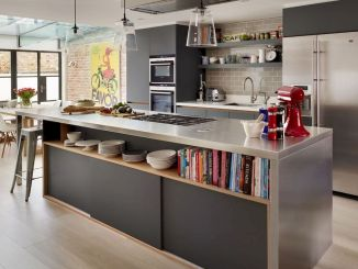 Steel Kitchen Cabinet Ideas Part 24
