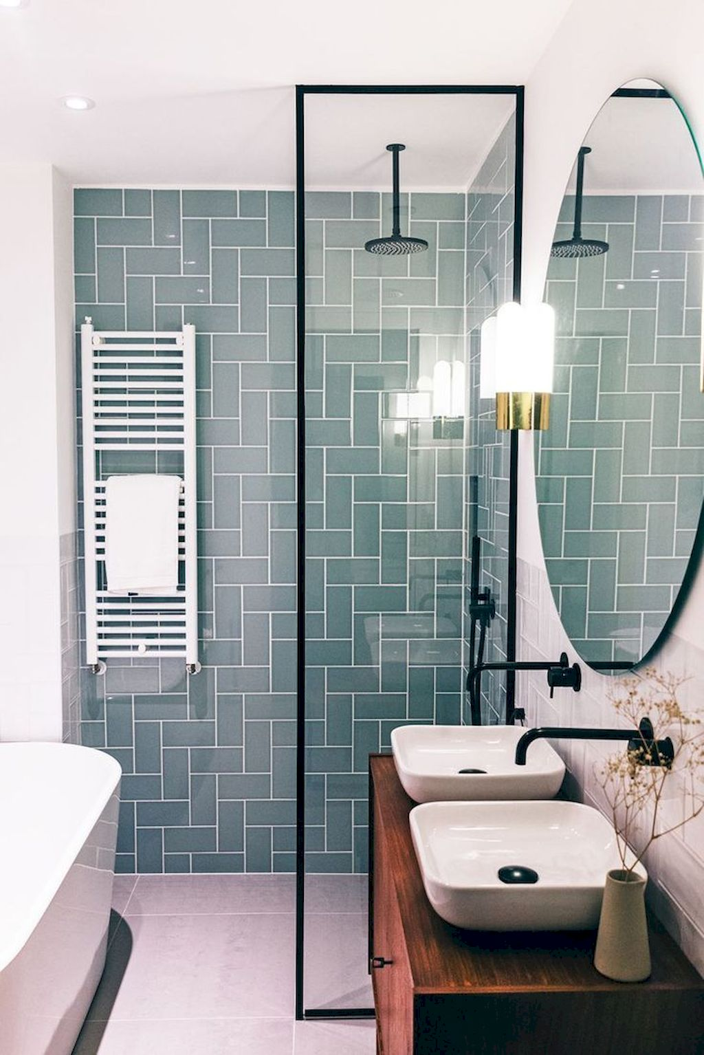 70+ Tiles Ideas For Small Bathroom   Get More Ideas In Our Gallery | #