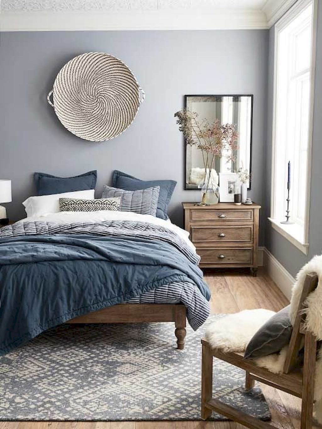Bedroom Cheap Makeover Part 21
