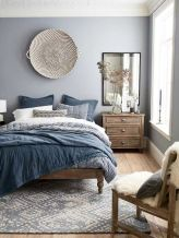Simple tips for low budget bedroom makeover with classy curtain design and inspiring reading spot. Bedroom Makeover Idea Part 21