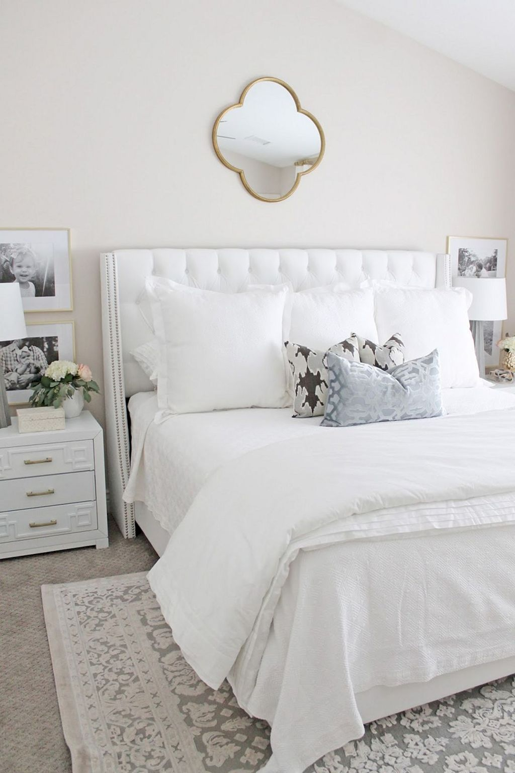 Bedroom Cheap Makeover Part 54