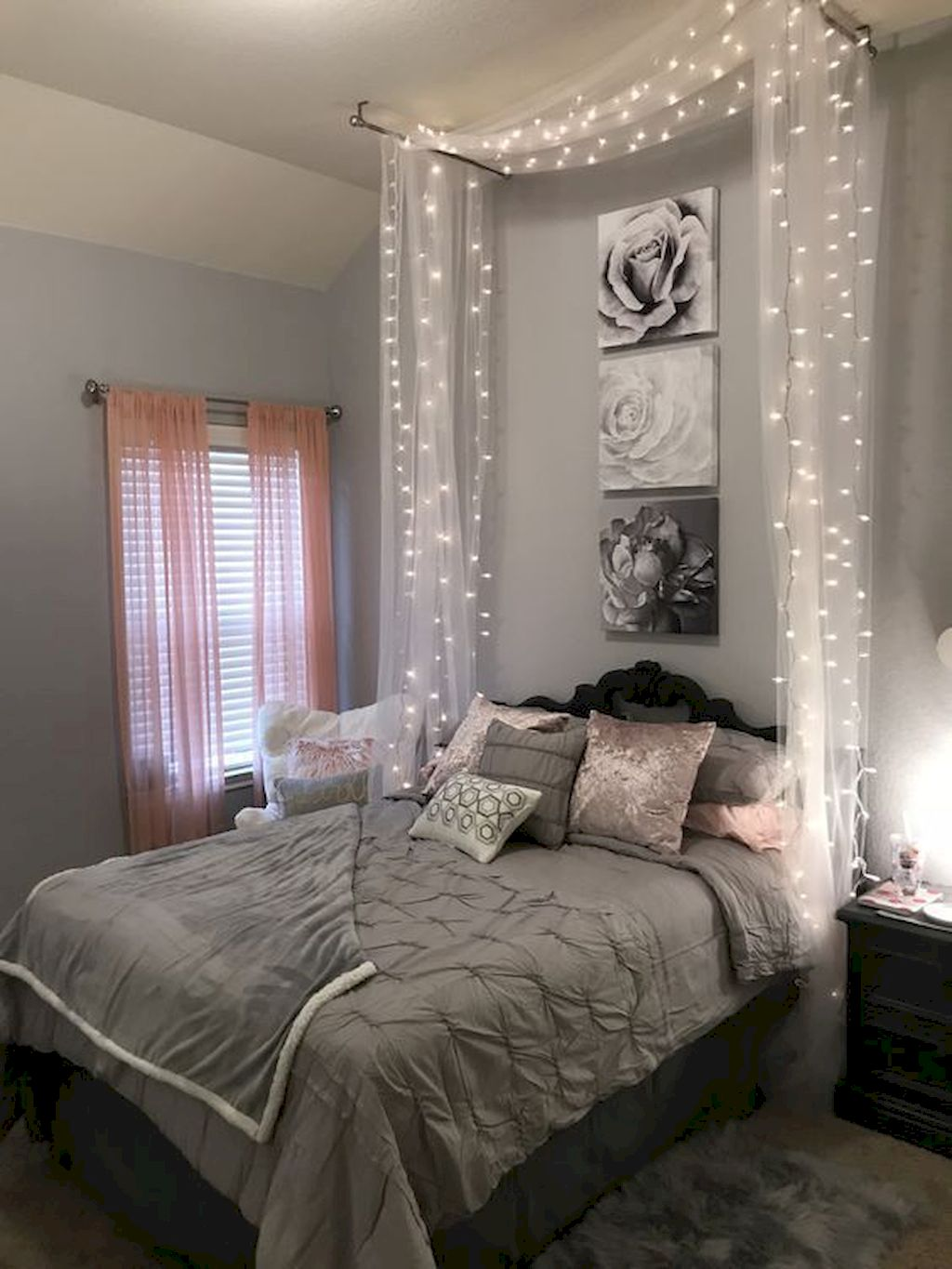 Bedroom Cheap Makeover Part 56