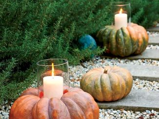 Best Fall Outside Décor Ideas (3)