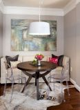 52 Beautiful Small Ideas On A Budget Dining Room (11)