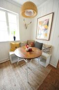 52 Beautiful Small Ideas On A Budget Dining Room (27)