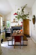 52 Beautiful Small Ideas On A Budget Dining Room (29)