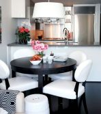 52 Beautiful Small Ideas On A Budget Dining Room (2)