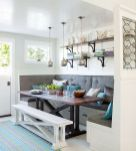 52 Beautiful Small Ideas On A Budget Dining Room (37)