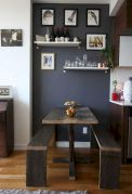 52 Beautiful Small Ideas On A Budget Dining Room (41)