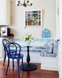 52 Beautiful Small Ideas On A Budget Dining Room (50)