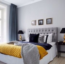 Affordable Bedroom Design With Comfortable Beds and Furniture Part 12