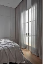 Affordable Minimalist Bedroom Ideas with Ultra Cozy Bed Designs Part 18