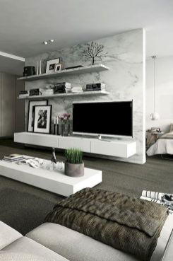 Best Living Room Design with Modern and Cozy Appeal Part 10