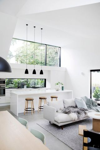 Best Living Room Design with Modern and Cozy Appeal Part 22