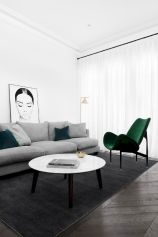 Best Living Room Design with Modern and Cozy Appeal Part 3