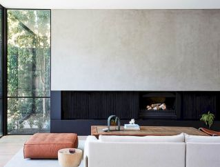 Best Living Room Design with Modern and Cozy Appeal Part 30