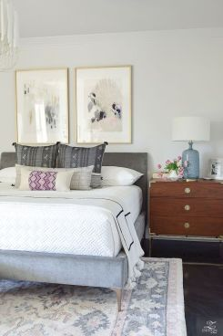 Cozy Bedroom Ideas with Awesome Decors Part 33