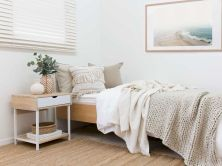 Cozy Single Bedroom Concept for Teens and Singles Part 14