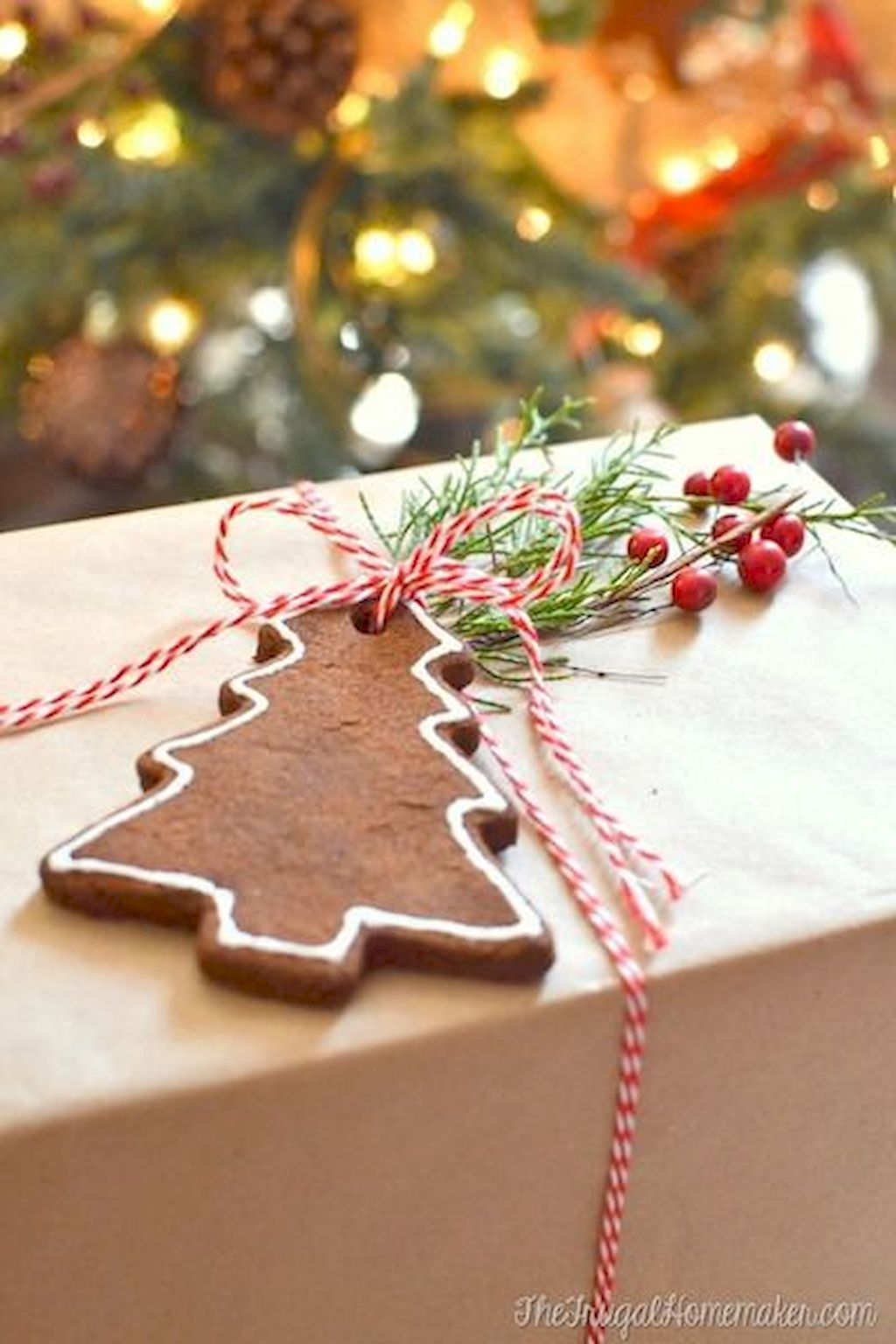 DIY Easy Christmas Decoration for Your Home (16)