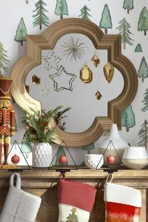 DIY Easy Christmas Decoration for Your Home (18)
