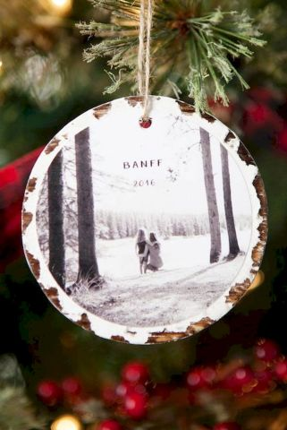 DIY Easy Christmas Decoration for Your Home (21)