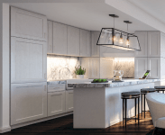 Decorative Kitchen Pendant Design with Modern and Classic Concept Part 2