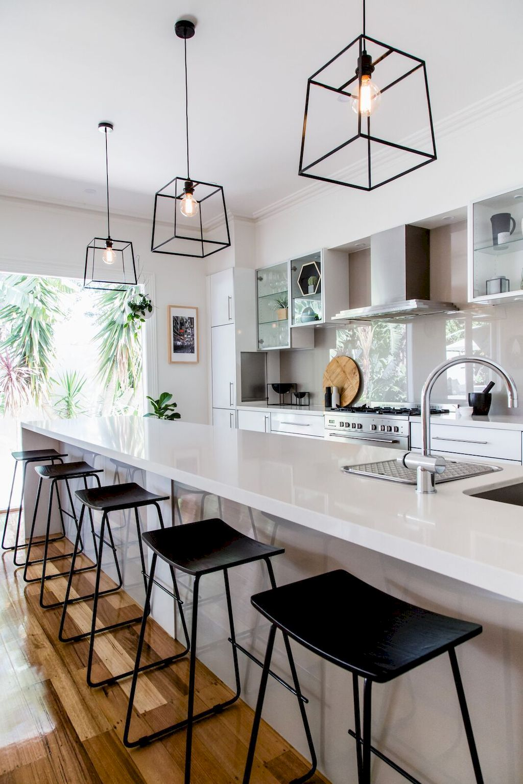Decorative Kitchen Pendant Design with Modern and Classic Concept Part 22