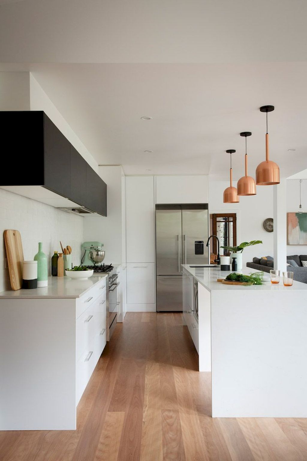 Decorative Kitchen Pendant Design with Modern and Classic Concept Part 8
