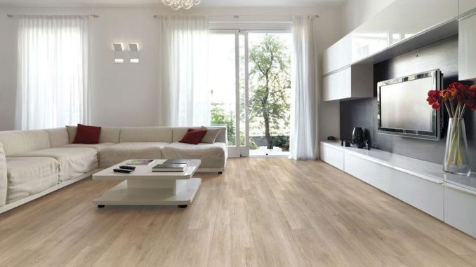 Inspiring Light Wood Flooring Ideas - SHAIROOM.COM